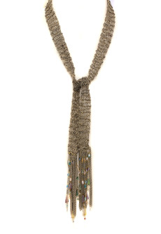 Knitted Lux Chain
