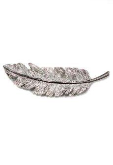 Nessa Leaf Hair Clip